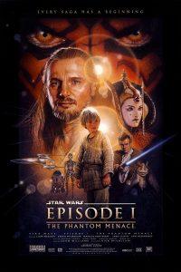 Star Wars Episode I – The Phantom Menace  สตาร์ วอร์ส เอพพิโซด 1 ภัยซ่อนเร้น