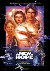 Star Wars Episode IV A New Hope  สตาร์ วอร์ส เอพพิโซด 4 ความหวังใหม่