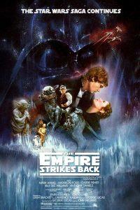 Star Wars Episode V The Empire Strikes Back  สตาร์ วอร์ส เอพพิโซด 5 จักรวรรดิเอมไพร์โต้กลับ