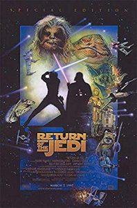 Star Wars Episode VI – Return of the Jedi  สตาร์ วอร์ส เอพพิโซด 6 การกลับมาของเจได