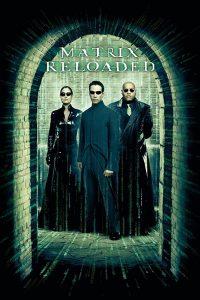 The Matrix 2 Reloaded  เดอะ เมทริกซ์ 2 รีโหลดเดด: สงครามมนุษย์เหนือโลก