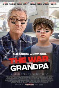 The War with Grandpa  ถ้าปู่แน่ ก็มาดิครับ