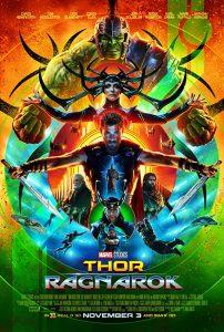 Thor Ragnarok  ศึกอวสานเทพเจ้า