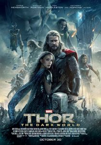 Thor The Dark World  ธอร์ 2 เทพเจ้าสายฟ้าโลกาทมิฬ