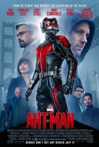Ant-Man 1  มนุษย์มดมหากาฬ
