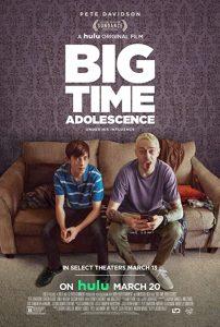 Big Time Adolescence  บรรยายไทย