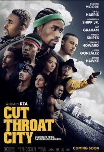 Cut Throat City  บรรยายไทย