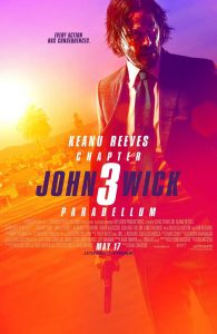 John Wick Chapter 3 Parabellum  จอห์น วิค แรงกว่านรก ภาค 3