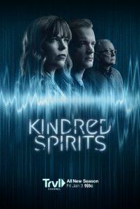 Kindred Spirits  บรรยายไทย