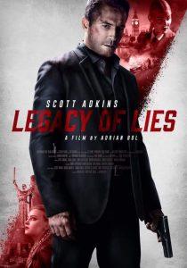 Legacy of Lies  หนังมาสเตอร์