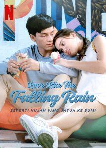 Love Like the Falling Rain  รักดั่งสายฝน