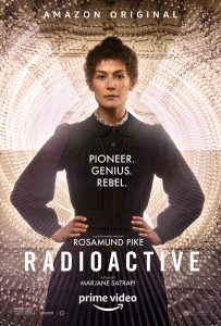 Radioactive  รังสีเรเดียม