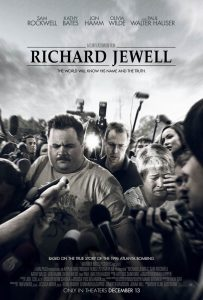 Richard Jewell  พลิกคดี ริชาร์ด จูลล์
