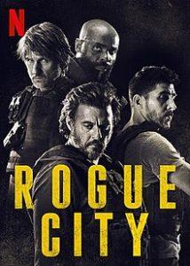 Rogue City  เมืองโหด