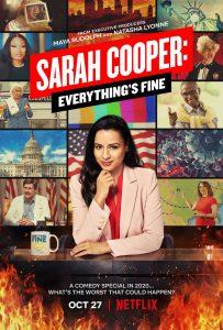 Sarah Cooper Everything's Fine  ซาราห์ คูเปอร์ ทุกอย่างคือ…ดีย์