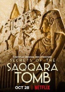 Secrets of the Saqqara Tomb  ไขความลับสุสานซัคคารา