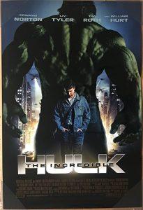 The Incredible Hulk  เดอะฮัค มนุษย์ตัวเขียวจอมพลัง