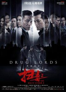 The White Storm 2 Drug Lords  โคตรคนโค่นคนอันตราย 2