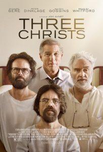 Three Christs  สามคริสต์