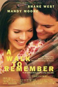 A Walk to Remember  ก้าวสู่ฝันวันหัวใจพบรัก