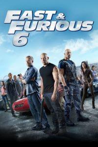 Fast and Furious 6  เร็ว แรงทะลุนรก 6
