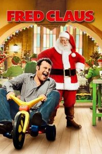 Fred Claus  เฟร็ด ครอส พ่อตัวแสบ ป่วนซานต้า