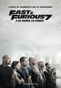 The Fast 7: Furious 7  เร็ว..แรงทะลุนรก 7