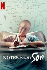 Notes For My Son (El Cuaderno De Tomy)  นิทานรักจากแม่