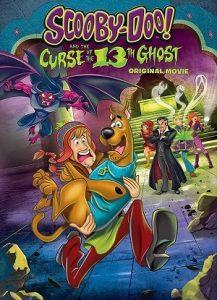 Scooby Doo And The Curse Of The 13Th Ghost  สคูบี้ดู กับ 13 ผีคดีกุ๊กๆ กู๋