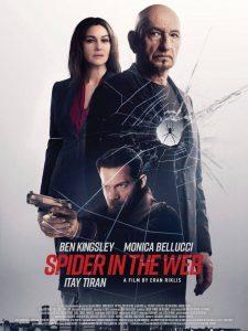 Spider in the Web  สไปเดอร์ อิน เดอะเว็บ