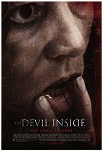 The Devil Inside  สืบสยอง หลอนอำมหิต