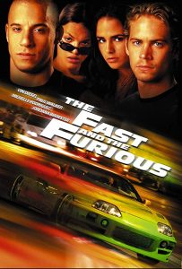 The Fast and the Furious  เร็ว..แรงทะลุนรก 1