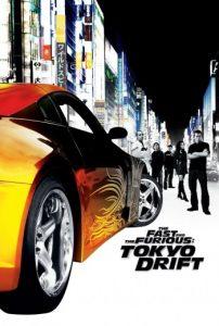 The Fast and the Furious 3: Tokyo Drift  เร็วแรงทะลุนรก 3: ซิ่งแหกพิกัดโตเกียว