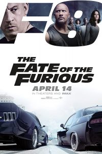 Fast and Furious 8 (The Fate of the Furious)  เร็ว..แรงทะลุนรก 8