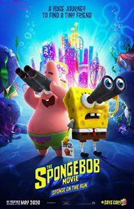 The SpongeBob Movie Sponge on the Run  สพันจ์บ็อบ ผจญภัยช่วยเพื่อนแท้