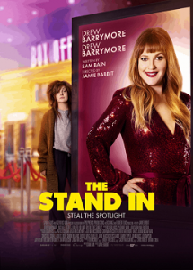 The Stand In  เดอะ สแตนด์อิน