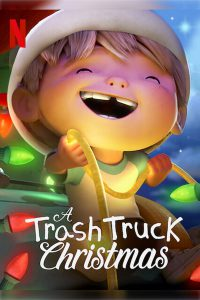 A Trash Truck Christmas  แทรชทรัค คู่หูมอมแมมฉลองคริสต์มาส