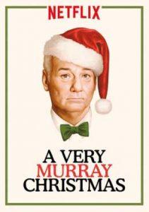 A Very Murray Christmas  อะ เวรี่ เมอร์เรย์ คริสต์มาส [ซับไทย]
