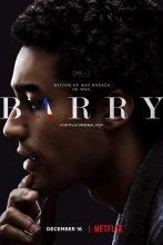 Barry  แบร์รี