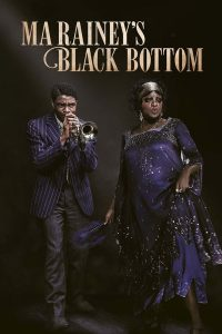 Ma Rainey's Black Bottom  มา เรนีย์ ตำนานเพลงบลูส์ [ซับไทย]