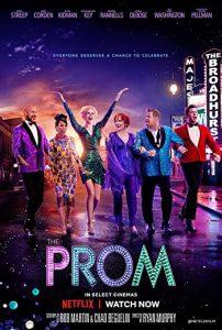 The Prom  เดอะ พรอม