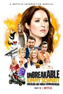Unbreakable Kimmy Schmidt: Kimmy vs the Reverend  คิมมี่ ชมิดต์ ผู้แข็งแกร่ง คิมมี่ปะทะบาทหลวง