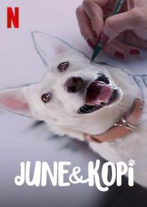 June & Kopi  จูนกับโกปี้
