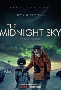 The Midnight Sky  สัญญาณสงัด