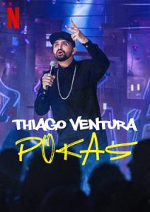 Thiago Ventura: Pokas  ติอาโก เวนตูรา: ไม่ไหวจะทน