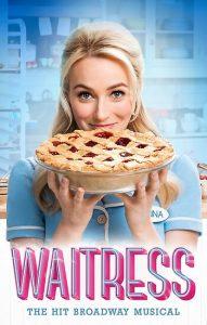 Waitress  รักแท้ไม่ใช่ขนมหวาน