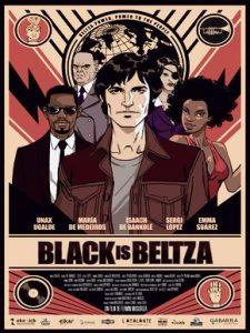 Black Is Beltza  เบลต์ซา พลังพระกาฬ [ซับไทย]