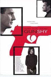 Gun Shy  ตำรวจรัก กระสุนหลุด