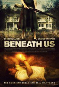 Beneath Us  ข้ามแดนคลั่ง ฝังร่างฆ่า