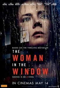 The Woman In The Window  ส่องปมมรณะ